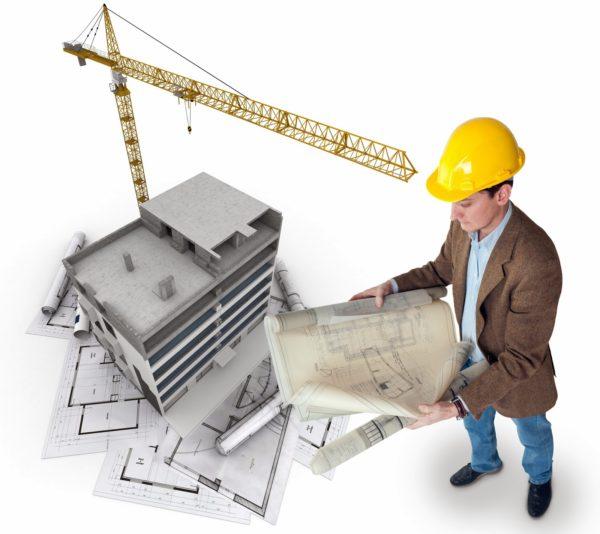 что такое строительный надзор